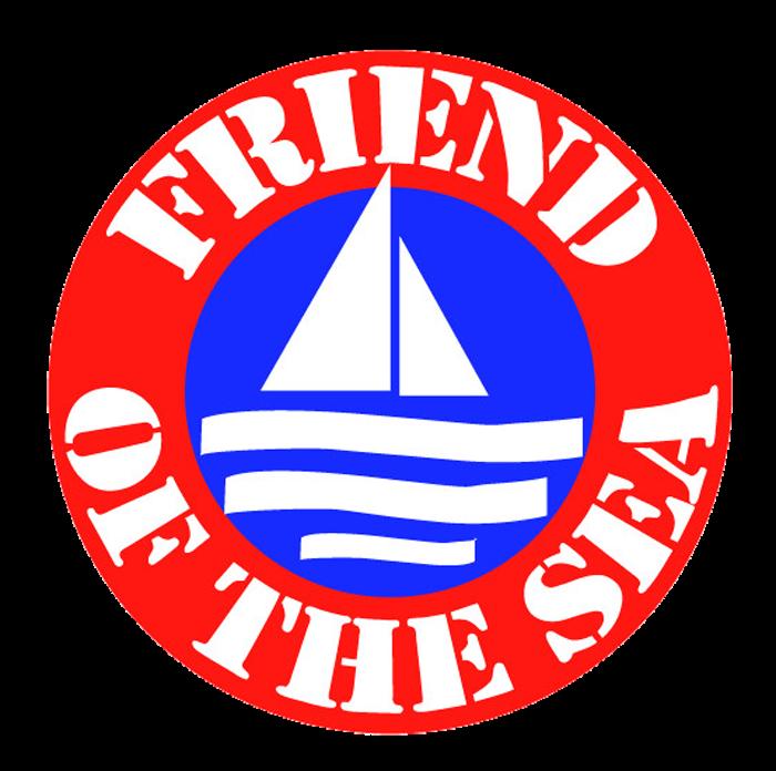 Friend Of The Sea